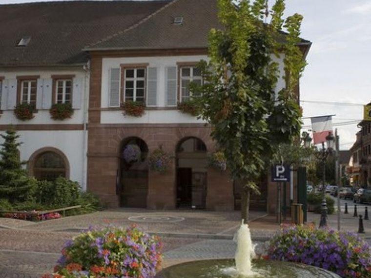 Pays de Hanau Val de Moder
