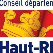 Le Conseil Départemental du Haut Rhin