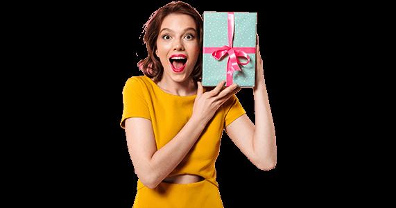 Offrez un bon cadeau