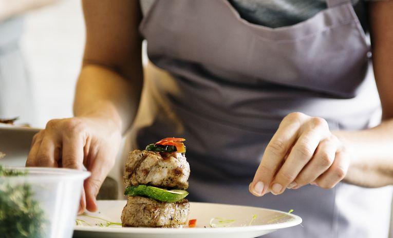 Atelier Cuisine - Menu 2