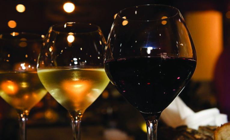 Atelier du Vin initiation