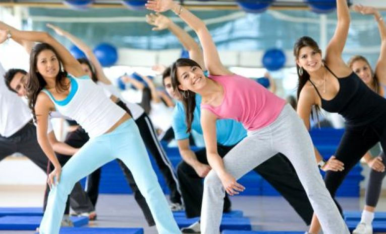 Gym dynamique