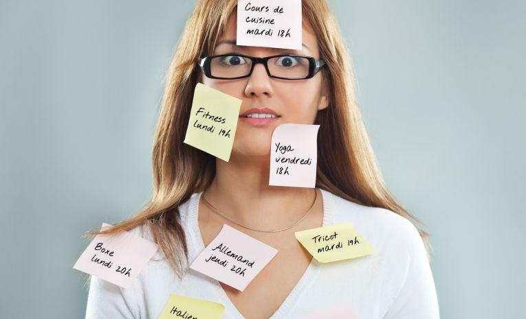 Gestion du stress et sophrologie : 2ème degré