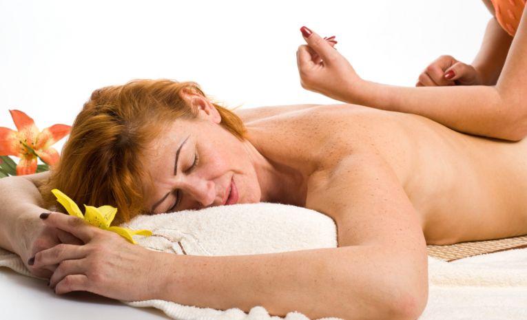 Au cœur du toucher - Massage anti stress