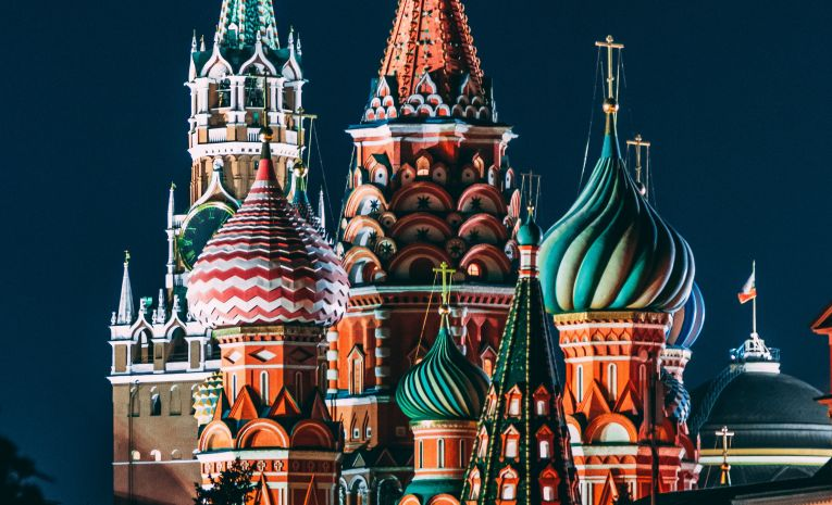 Russe élémentaire et intermédiaire