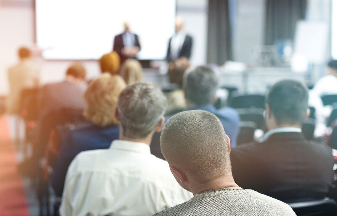 Les conférences de l'UP du Rhin - Novembre