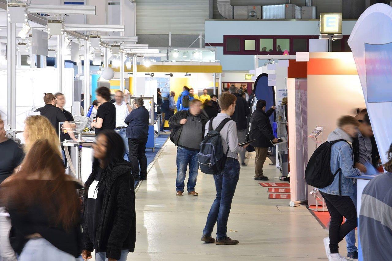 Rendez-vous à la Journée des Carrières et des Formations 2020 à Mulhouse