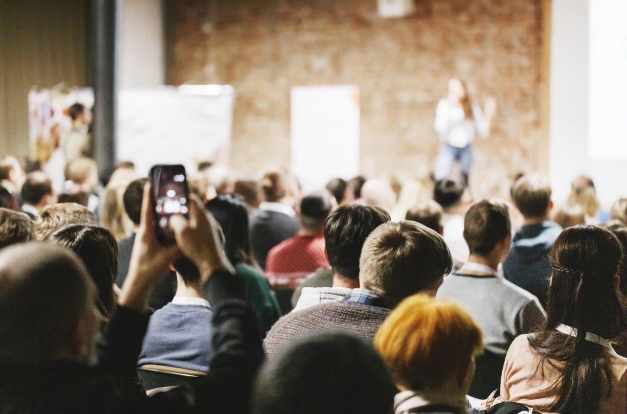Les conférences de l'UP du Rhin - Février