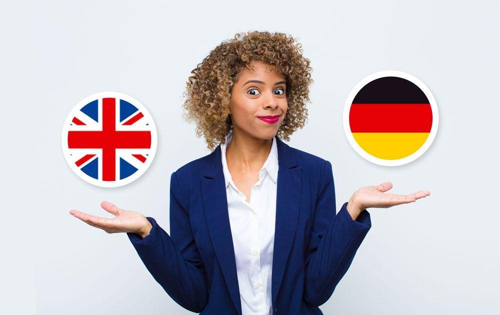 Se former en Allemand ou en Anglais professionnel à l'UP du Rhin, c'est possible !