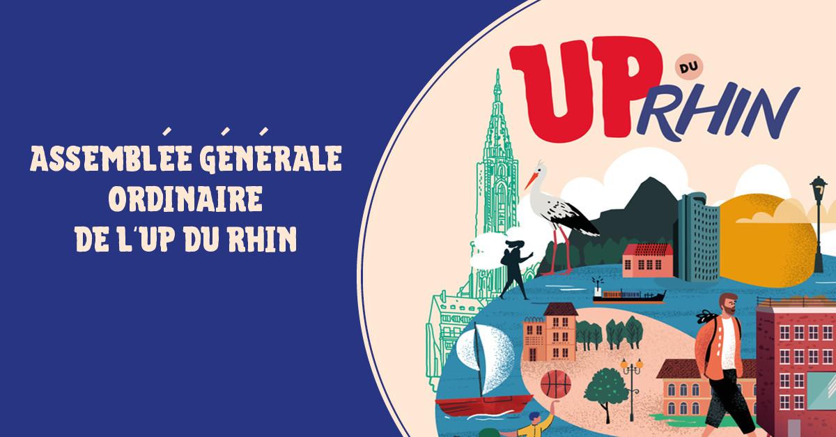 Invitation Assemblée Générale Ordinaire