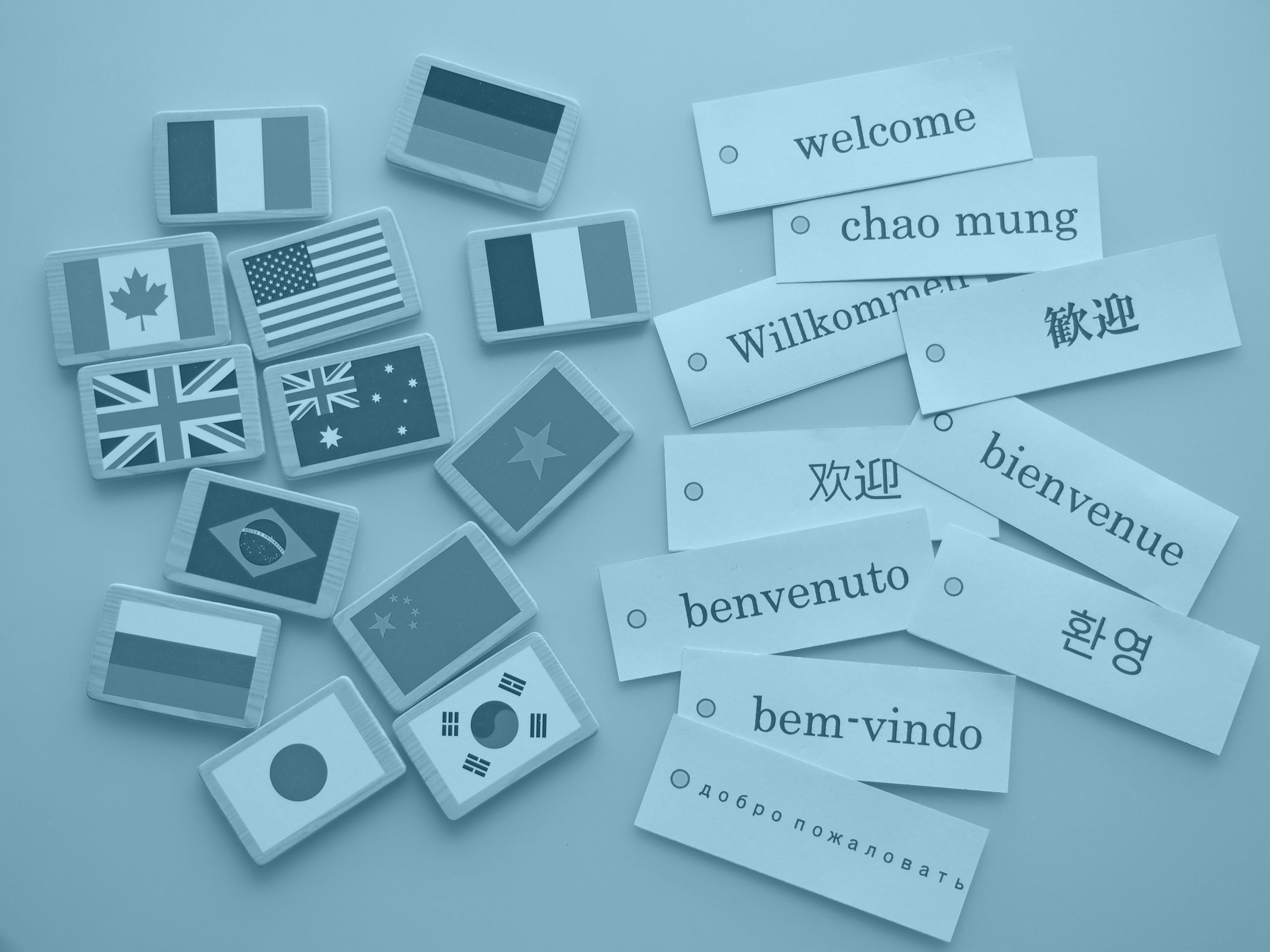 Testez votre niveau de langue